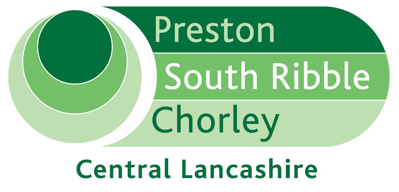 Central Lancashire Logo